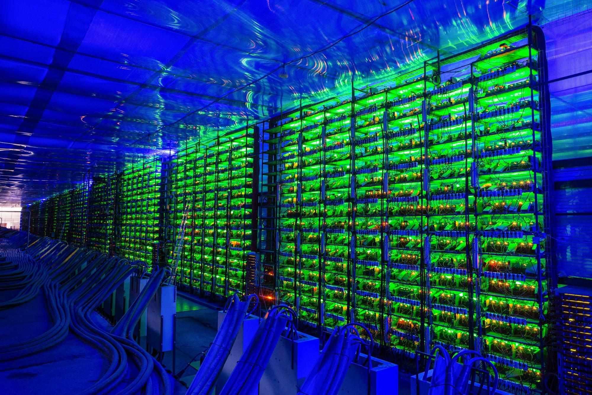 marathon patent mined bitcoin sees