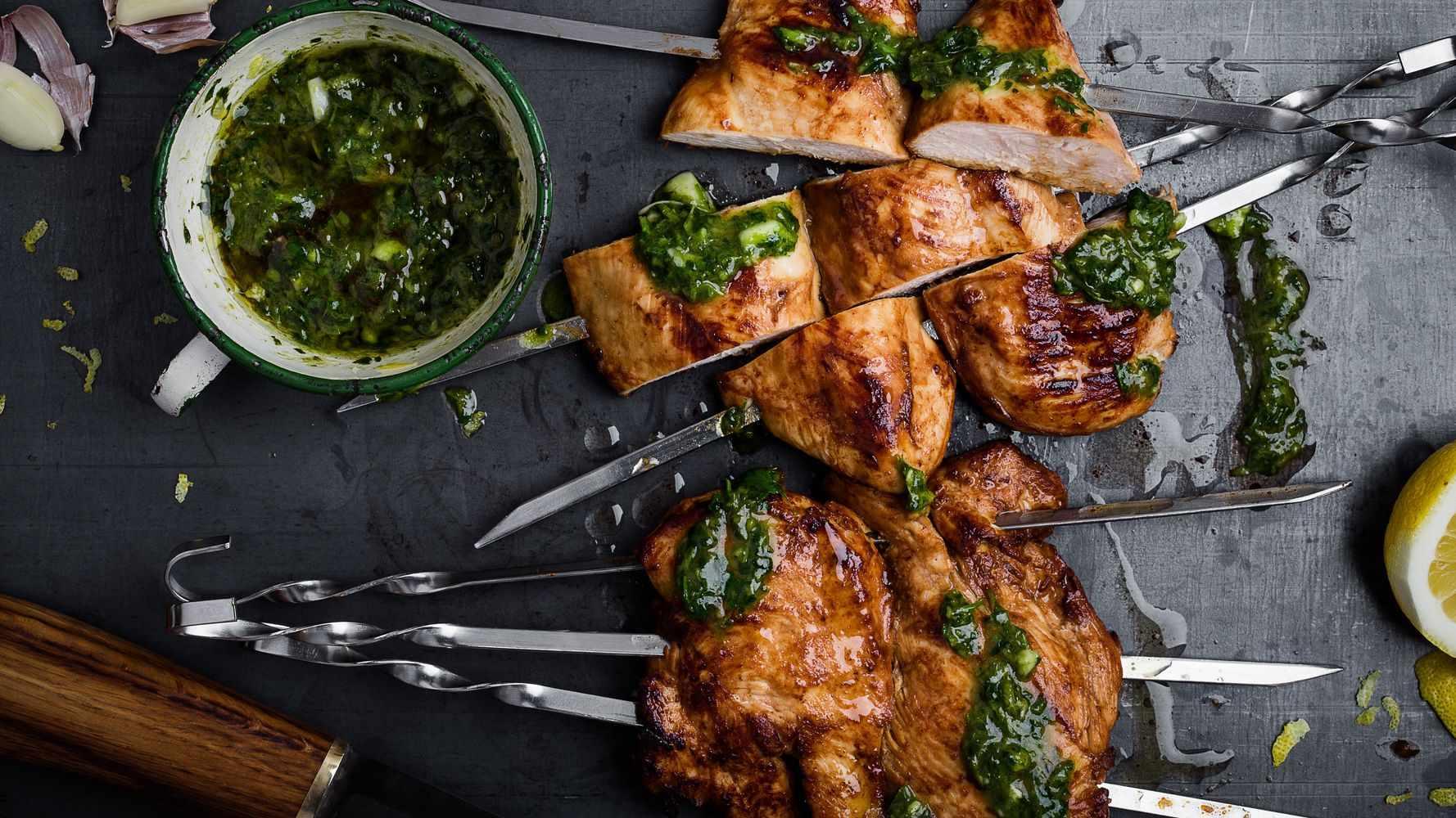 marinade meat harm marinades flavor