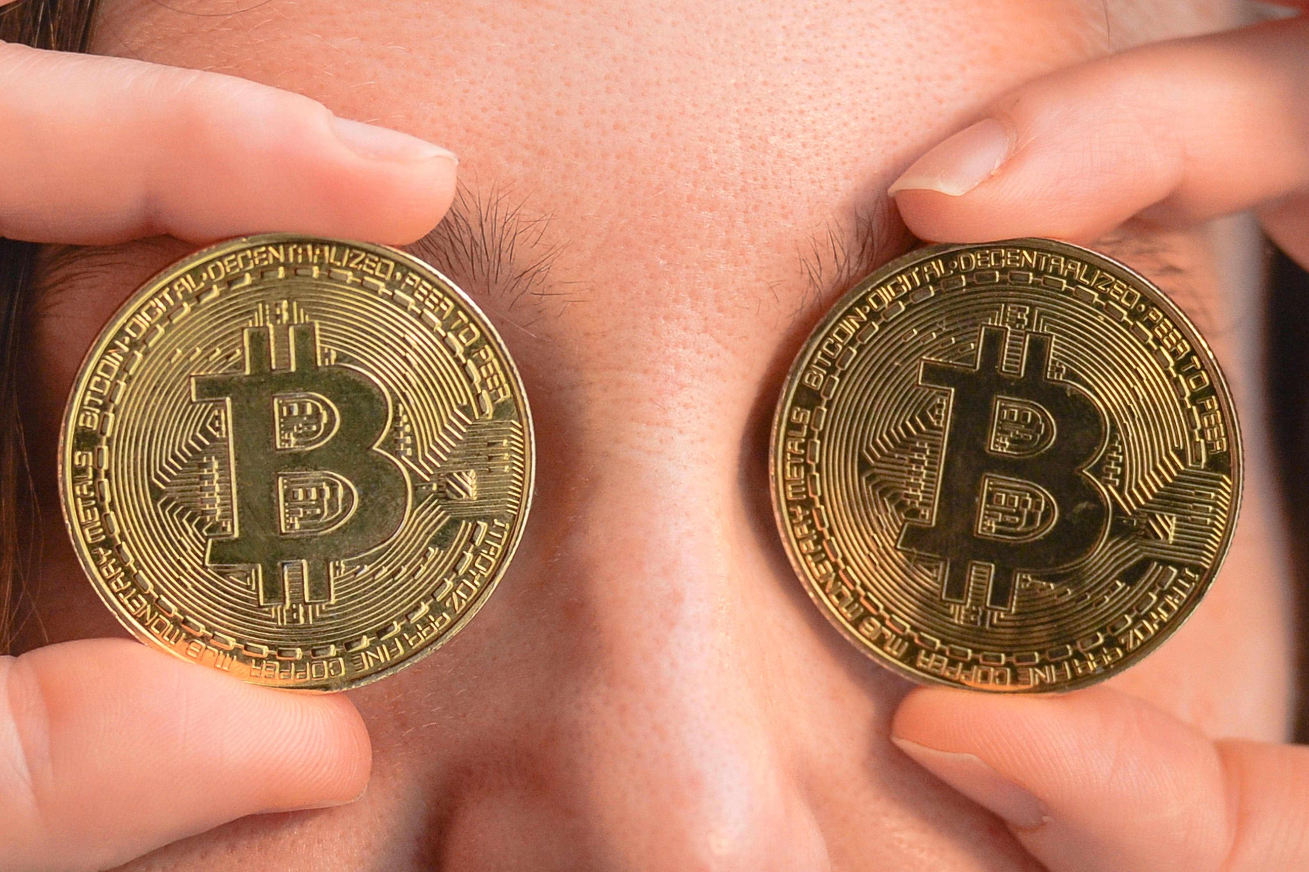 market bitcoin goldman institutional money