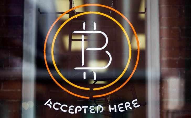 market cap bitcoin reuters