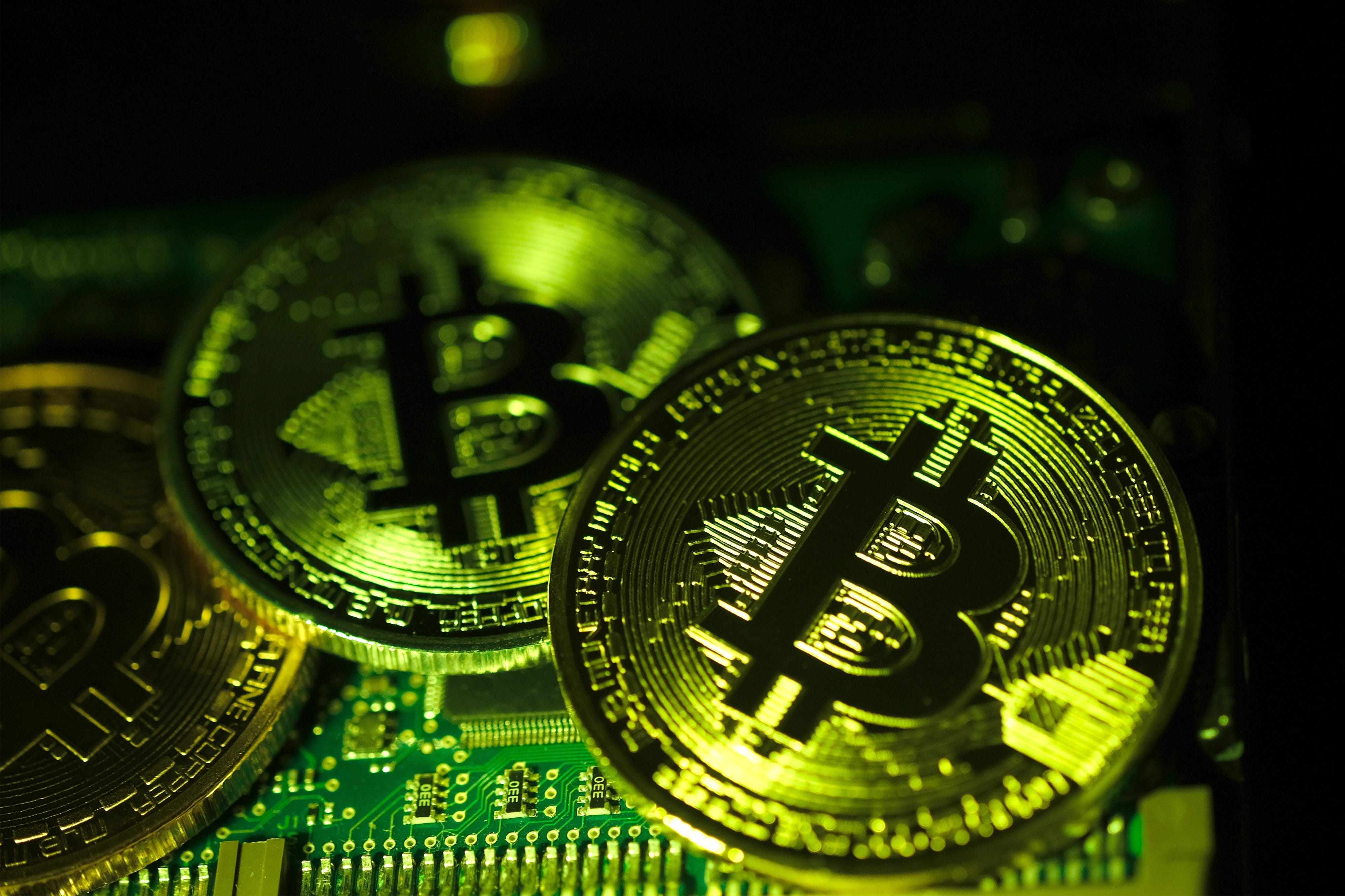 market cryptocurrency apple bitcoin record