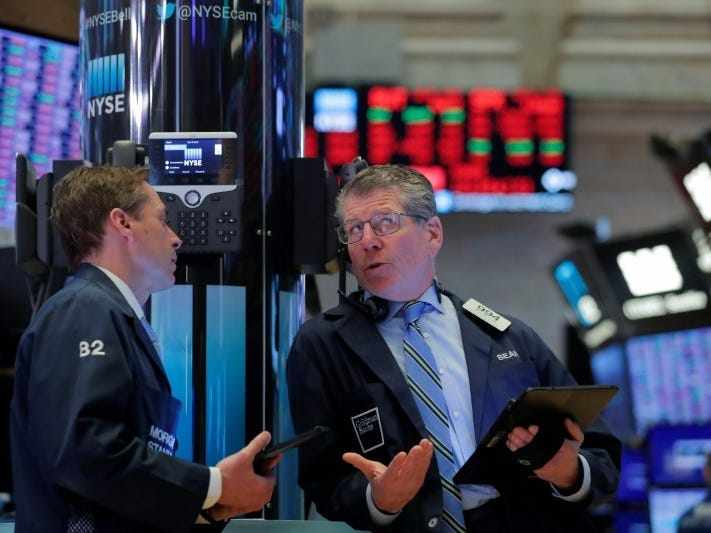 market stock morgan stanley sharp