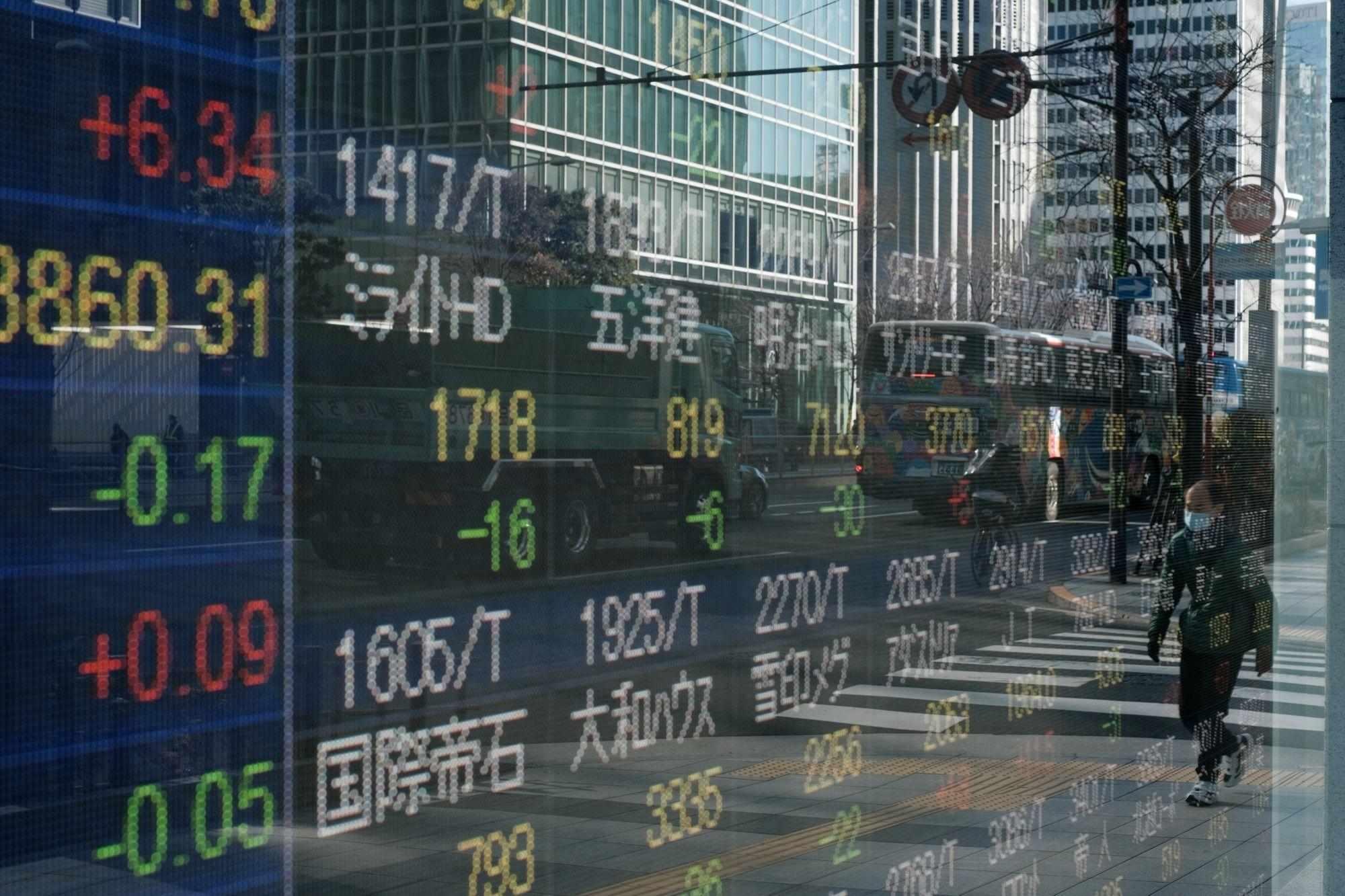 markets wrap futures stocks