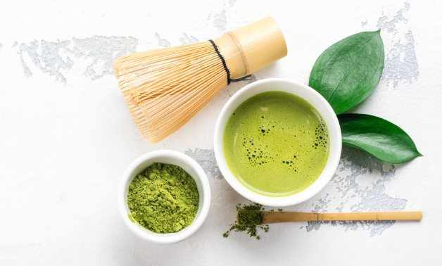 matcha health ways tea green