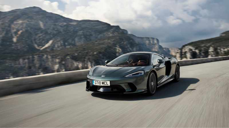 mclaren review mid engined masterpiece