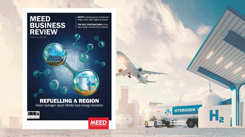 meed business review hydrogen