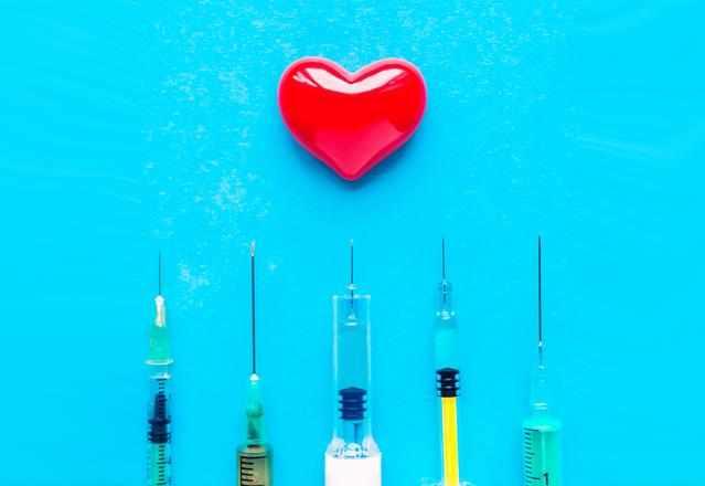 mena, covid vaccine, covid, risk, myocarditis,