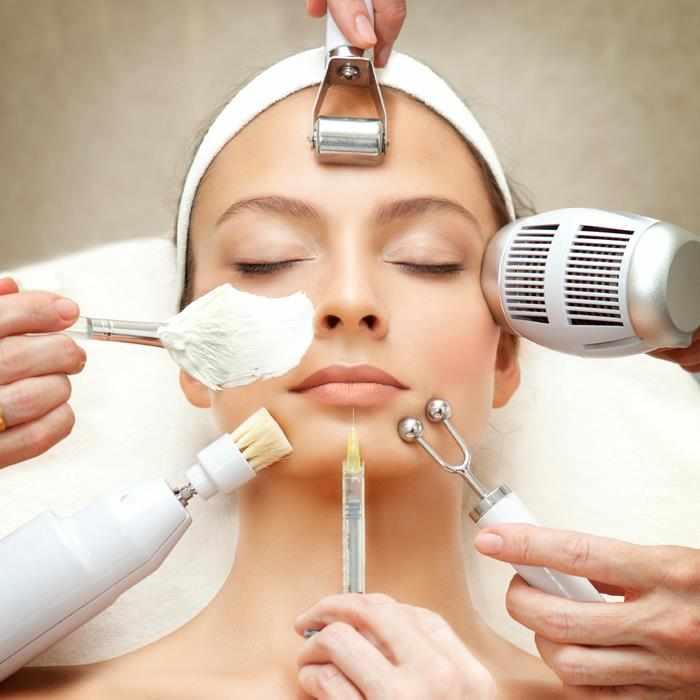 mena, facial, rejuvenation, market, highest,