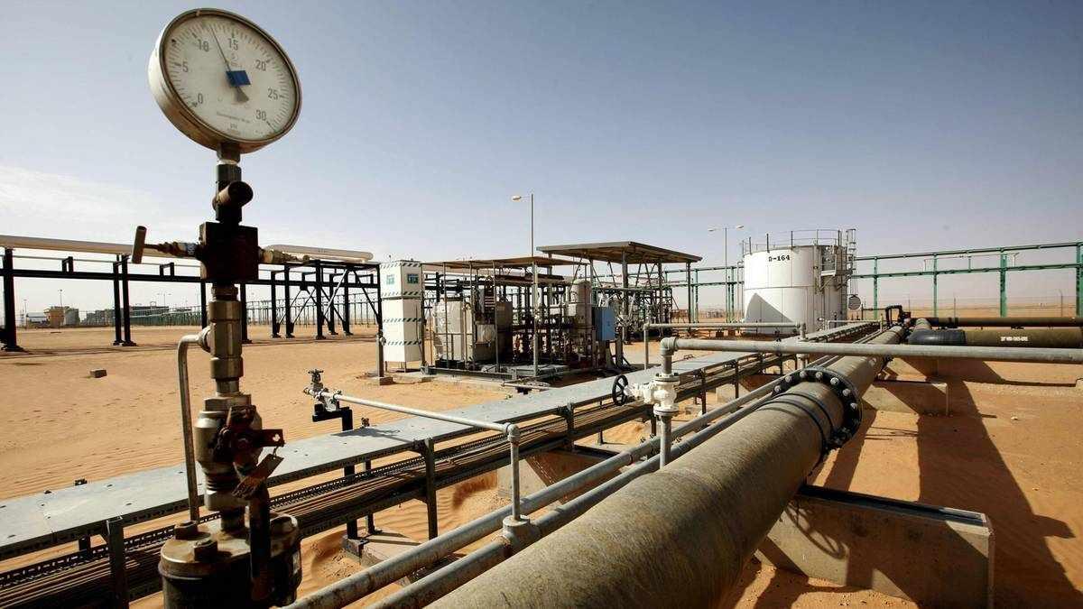 mena investments energy region share