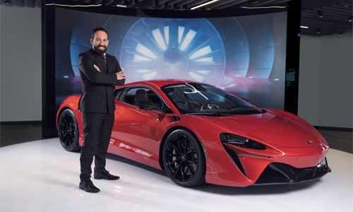 middle-east africa bahrain automotive mohamed