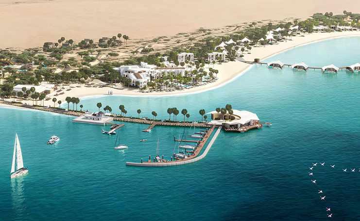 middle east, bahrain, island, mantis, hawar,