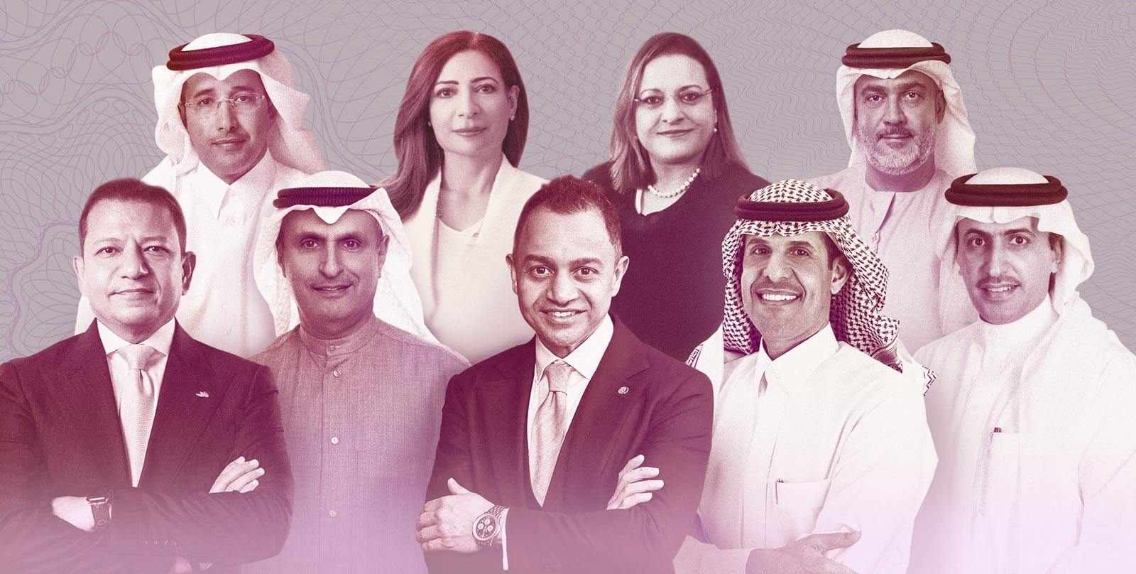 middle-east banks forbes lists