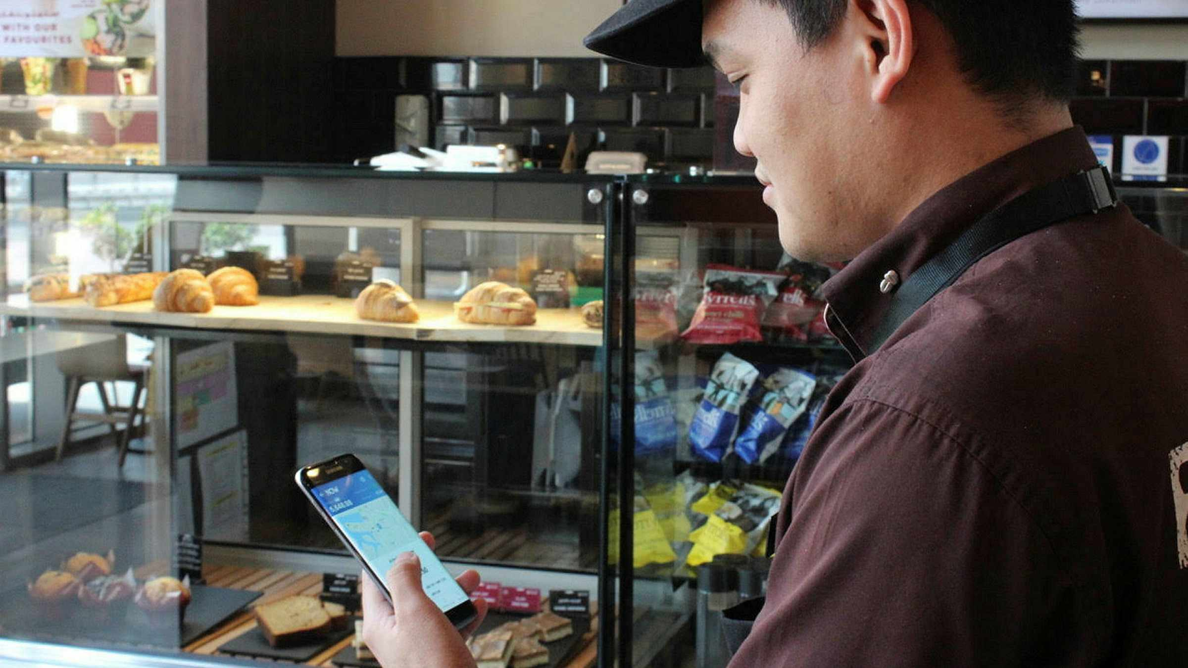 middle-east business fintechs payments emerging