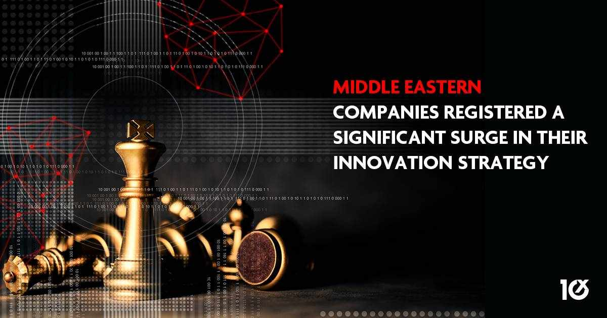 middle-east companies innovation strategy significant