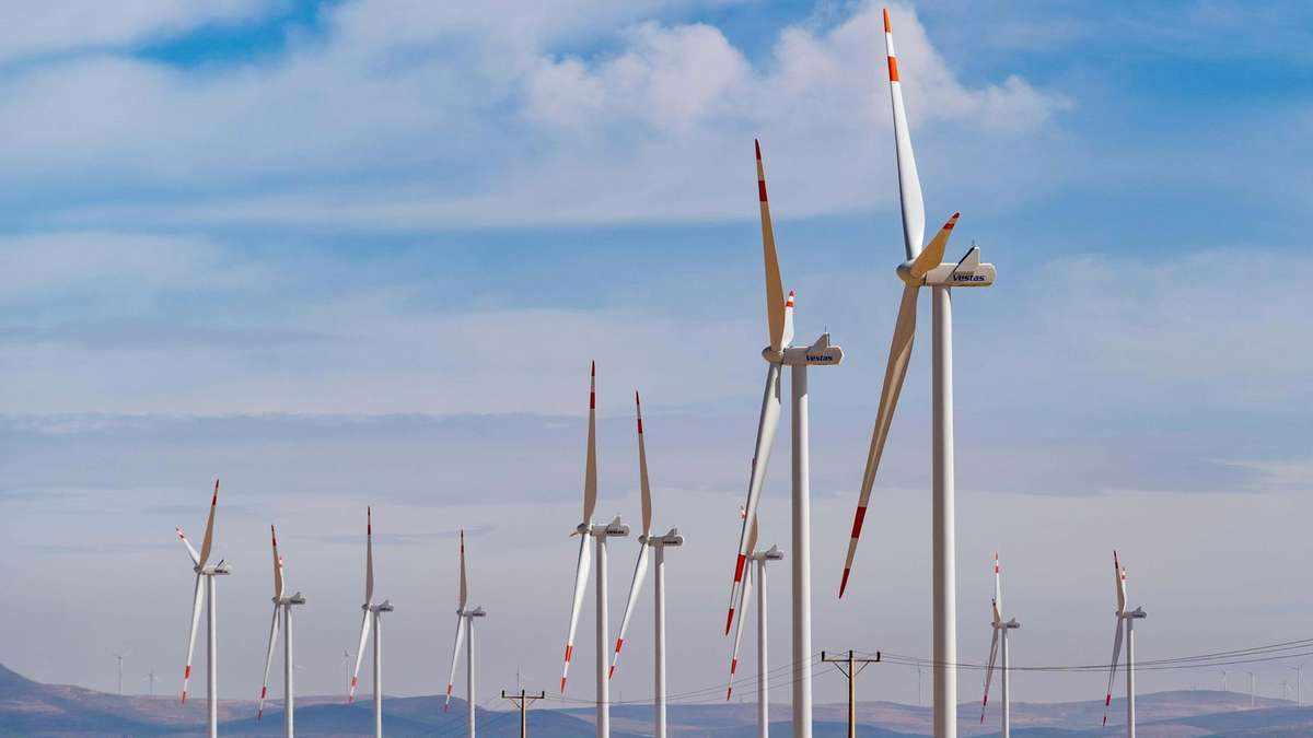 middle-east energy balance