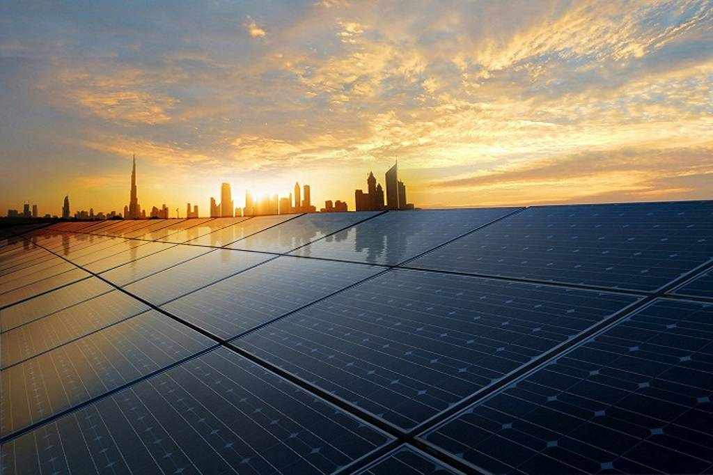 middle-east energy renewable leader market