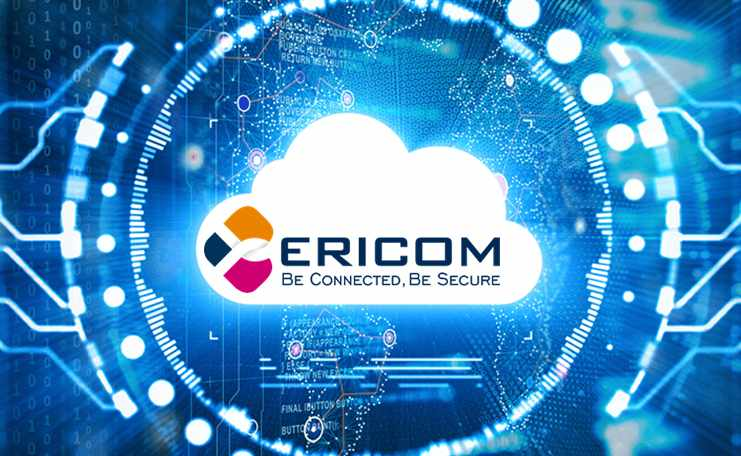 middle-east ericom software global expansion
