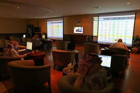 middle-east markets stocks mideast index