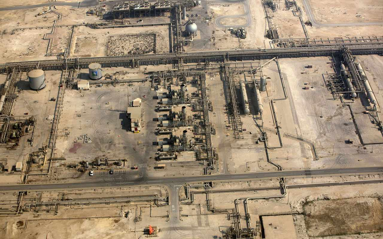 middle-east oil demand physical revival