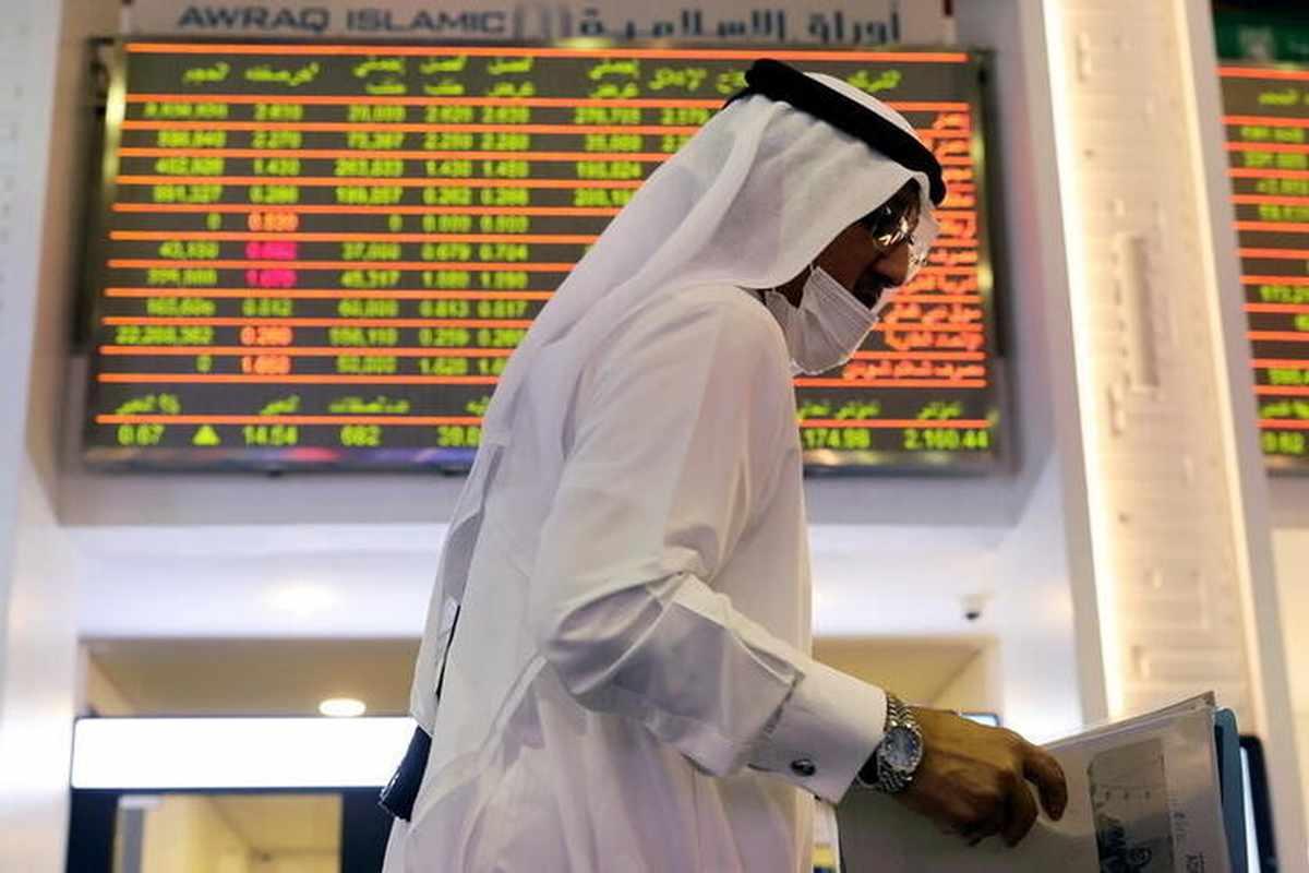 mideast stocks factors oil markets