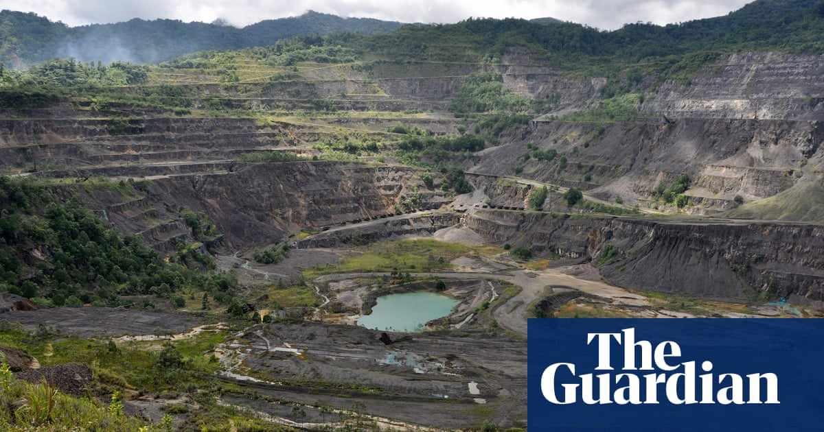 mine environmental tinto panguna rio