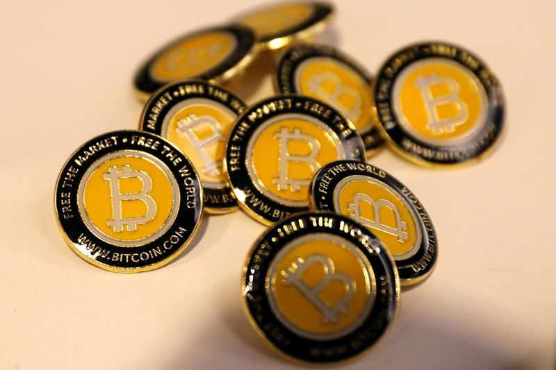 mining data bitcoin environment btc