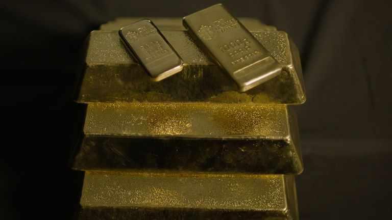 mint royal gold profit rush