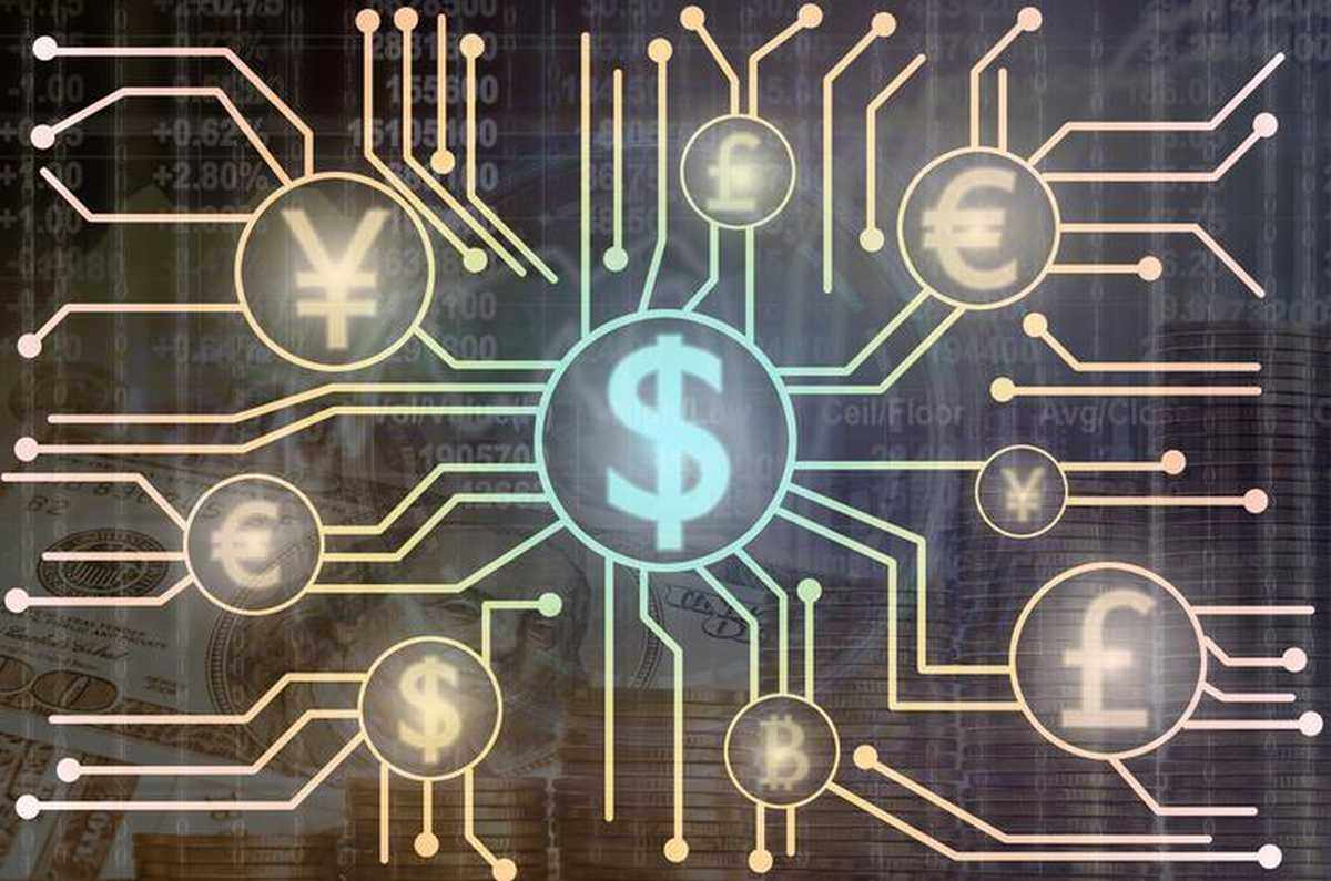 money visa cryptocurrency evolution assets