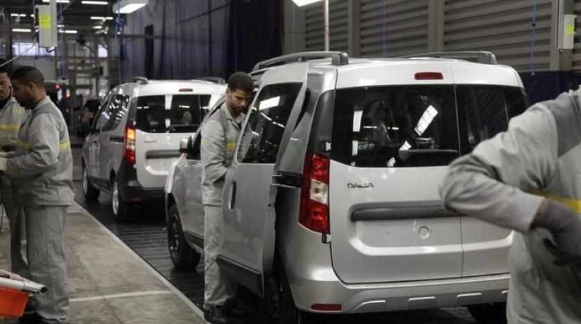 morocco car firms investment parts