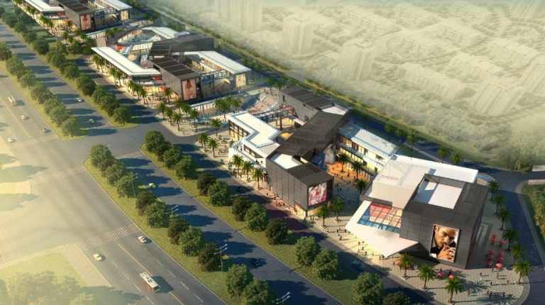 mostakbal, urban, development, project, city,