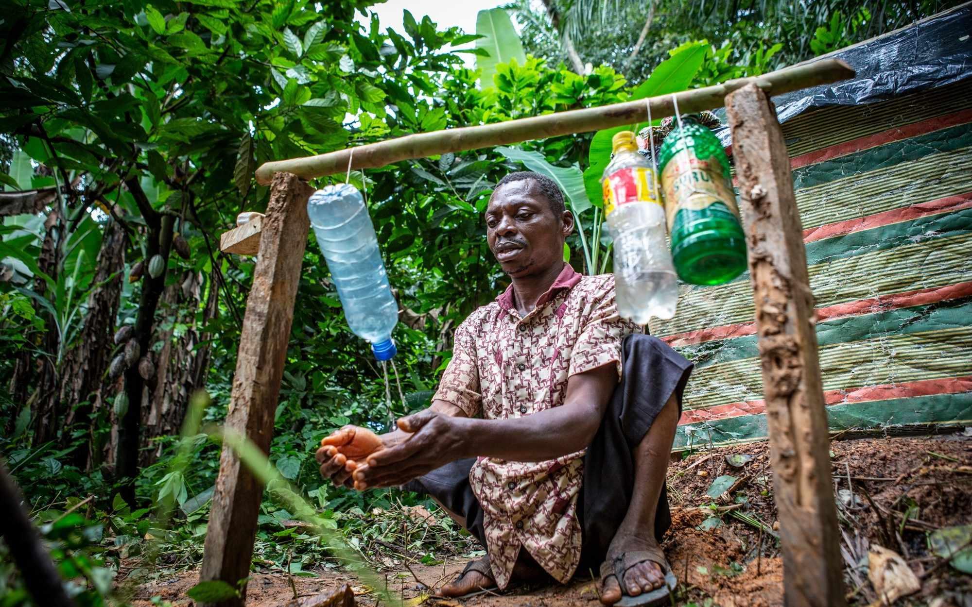 mps water sanitation aid peers