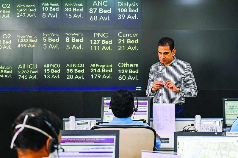 mumbai odds virus beat success