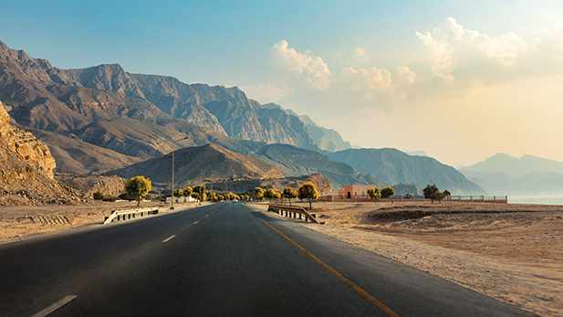 musandam development governorate citizens projects