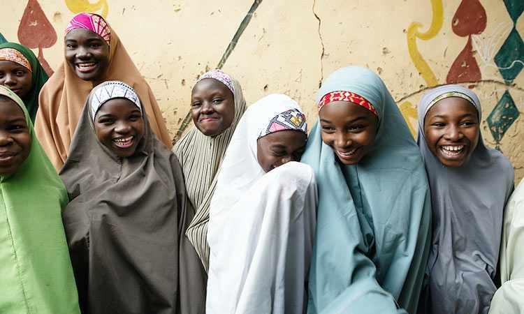 nama women fund students nigeria