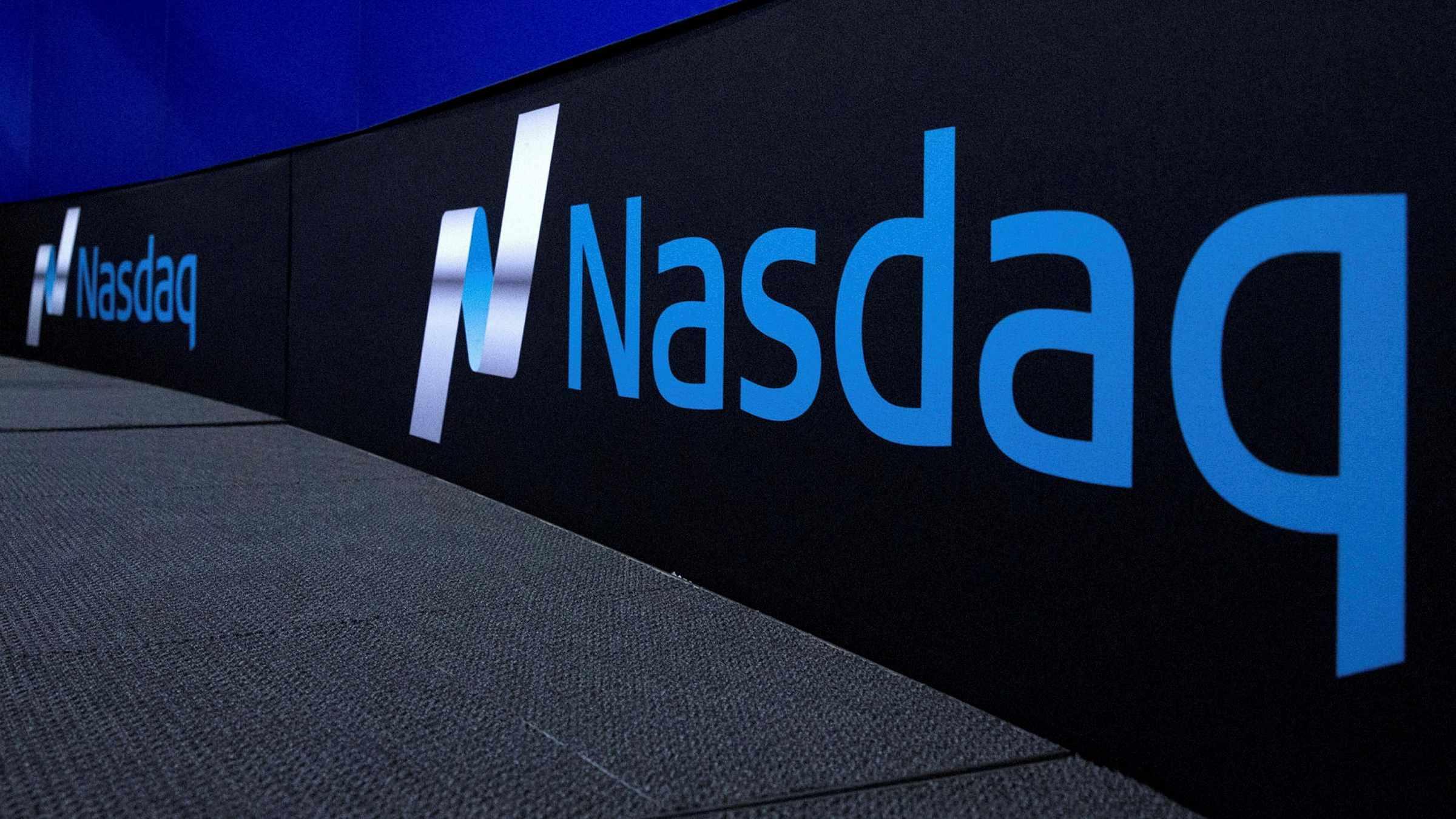 nasdaq private market exchange frontier
