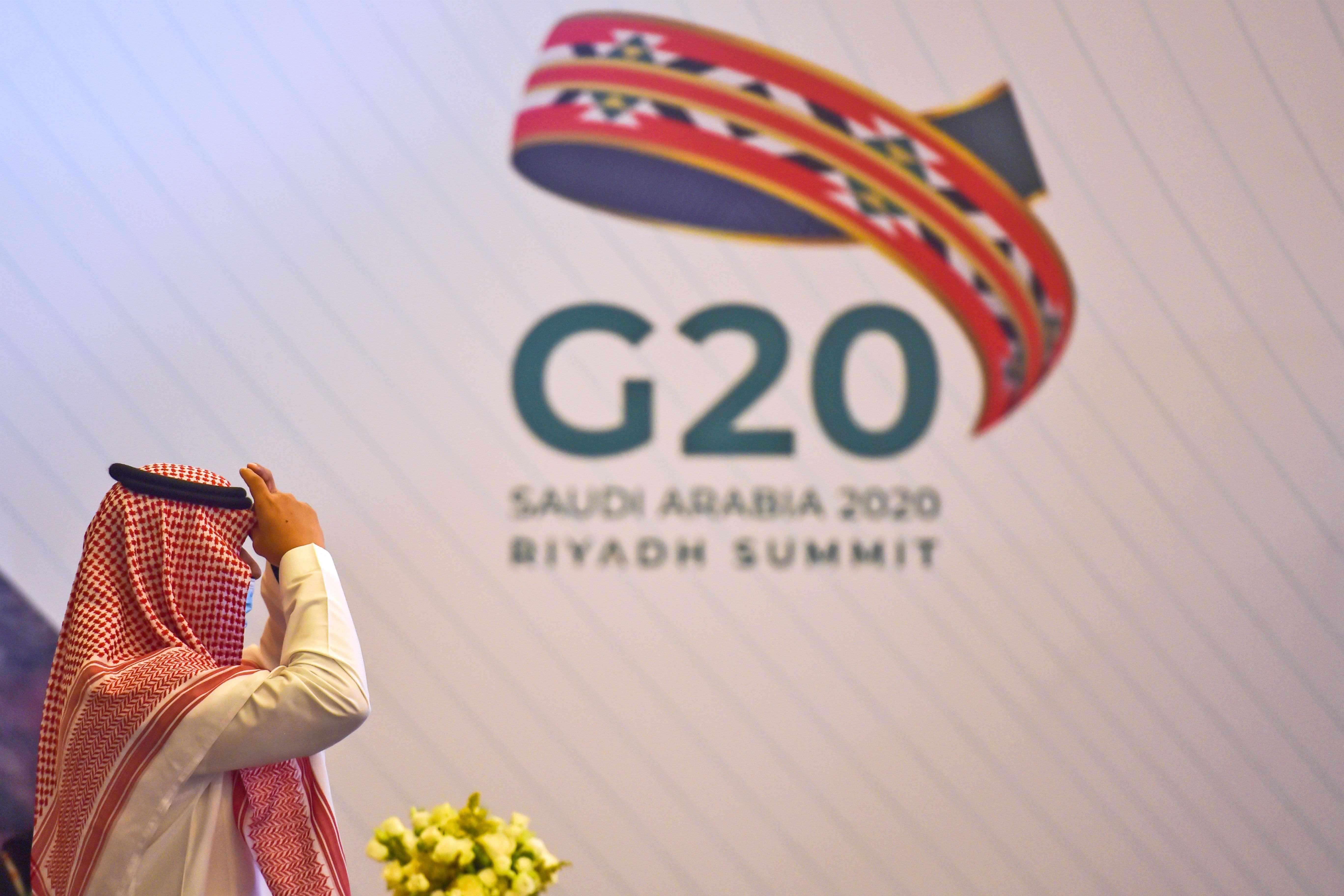 nations economic recovery covid saudi