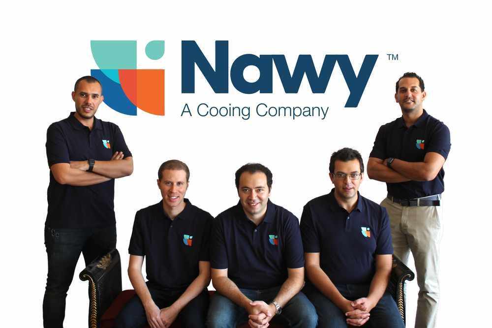 nawy sawiris family office round