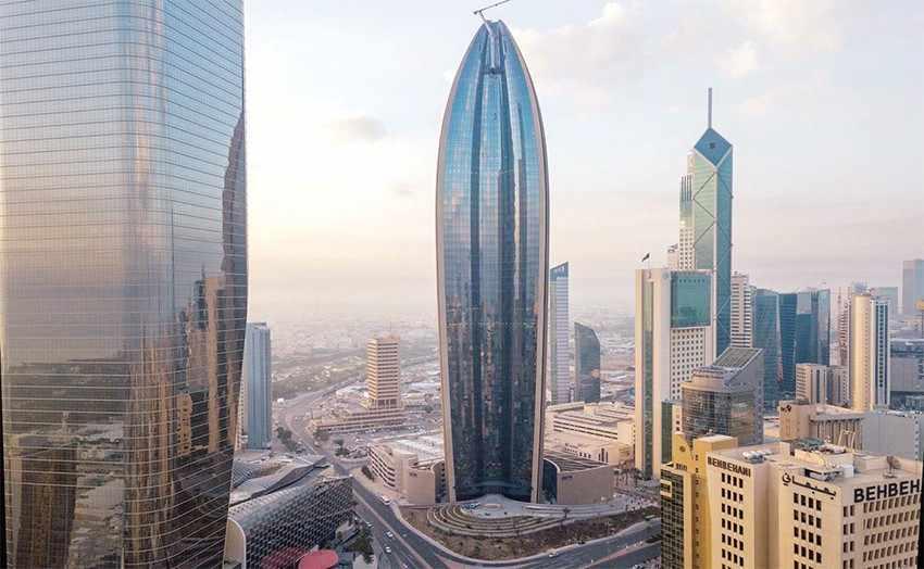 nbk profit arab times