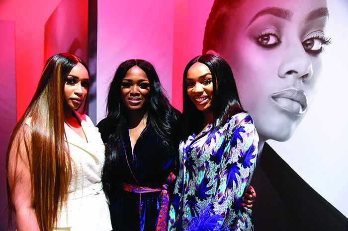 nigeria models runways model look