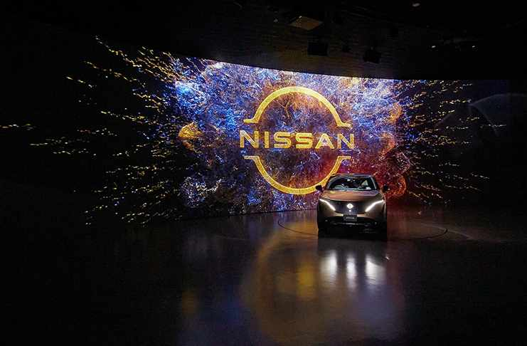 nissan warranty year