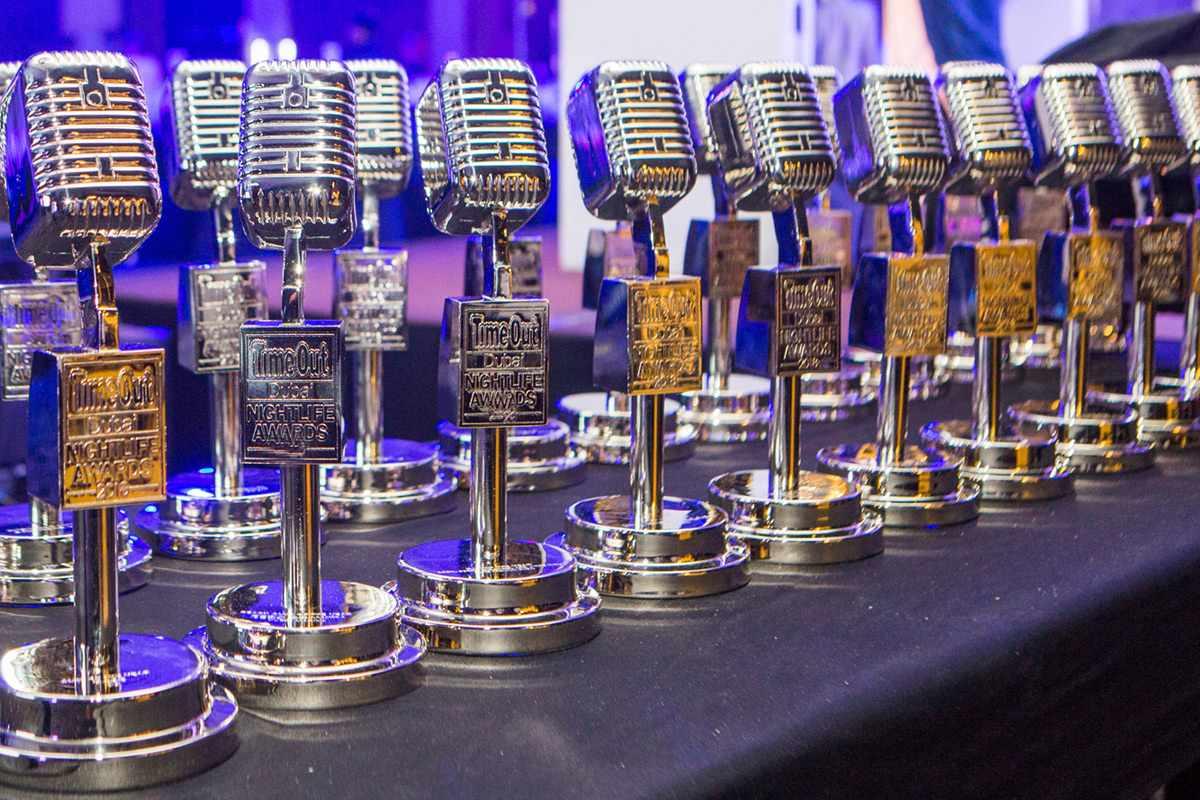 nominees, dubai, nightlife, awards, city,