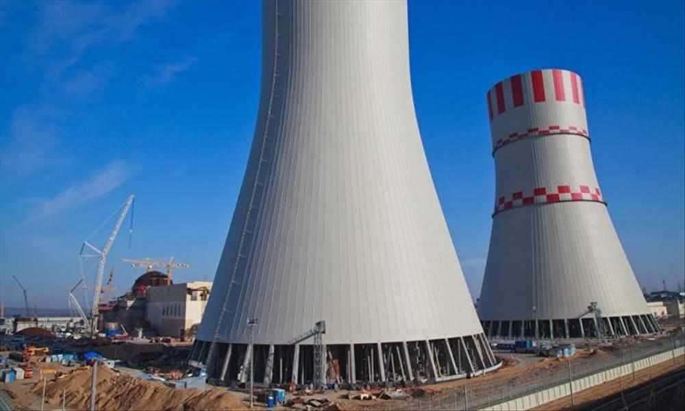 nuclear construction dabaa plant ceo