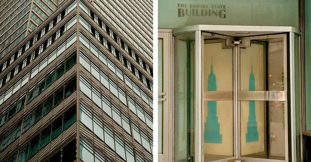 office manhattan buildings
