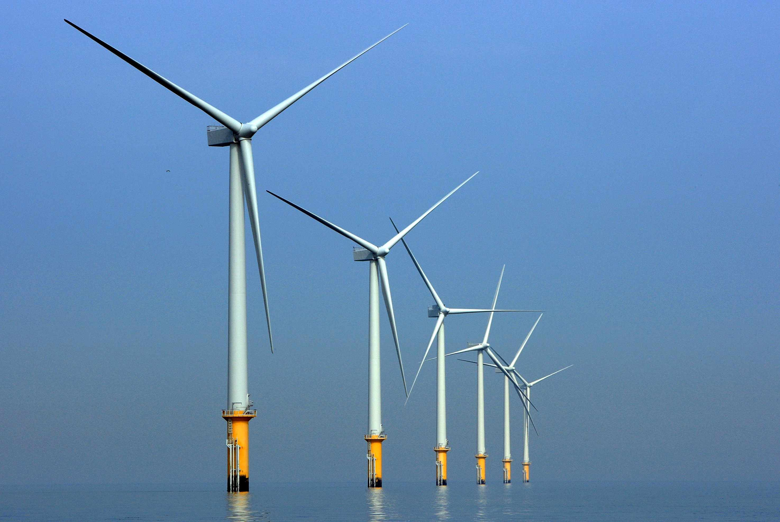 offshore, wind, farms, marine, energy,