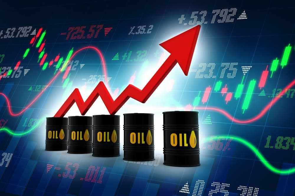 oil crude 0