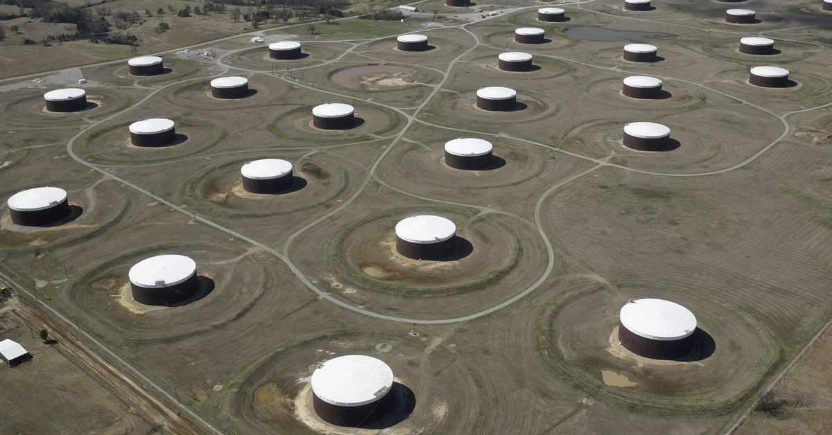 oil demand concerns rebound