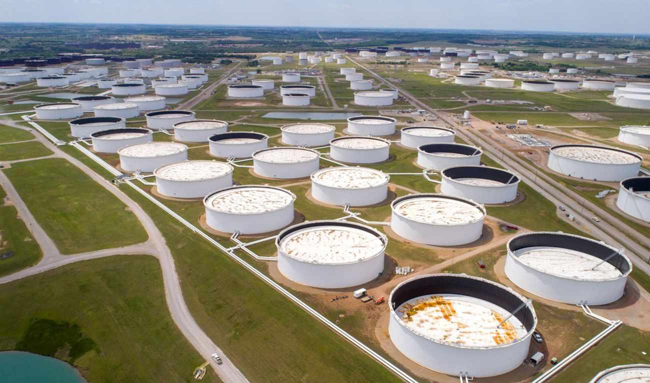 oil demand prices bullish weak