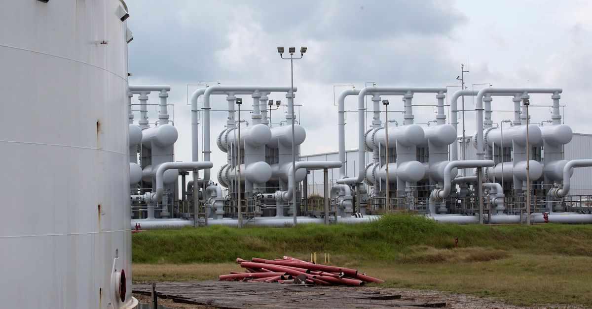 oil demand supply gains