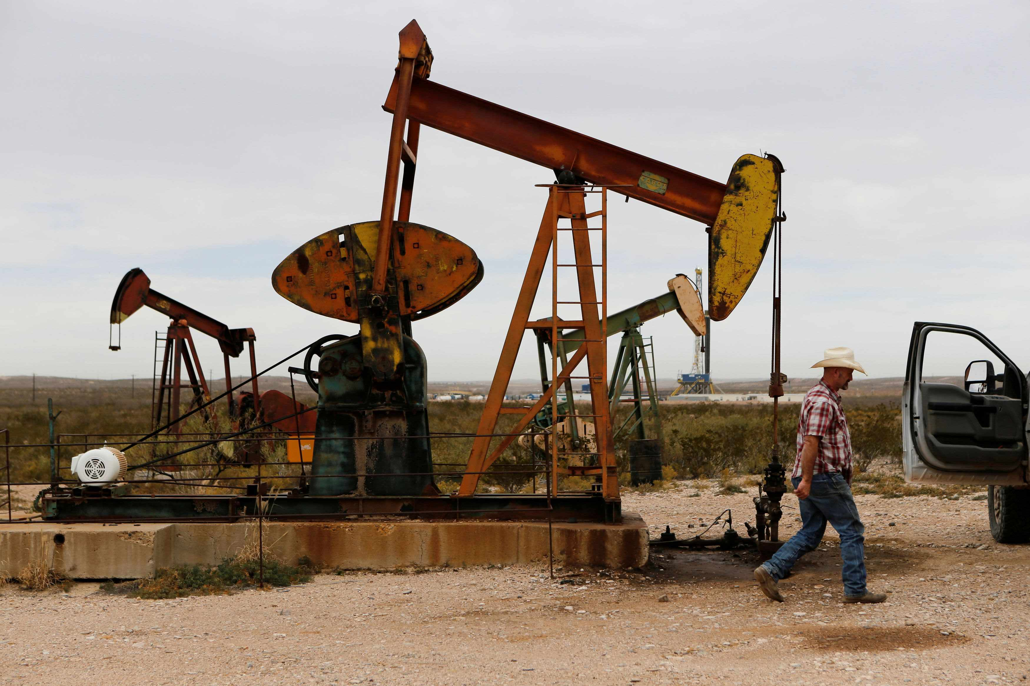oil energy prices analyst demand