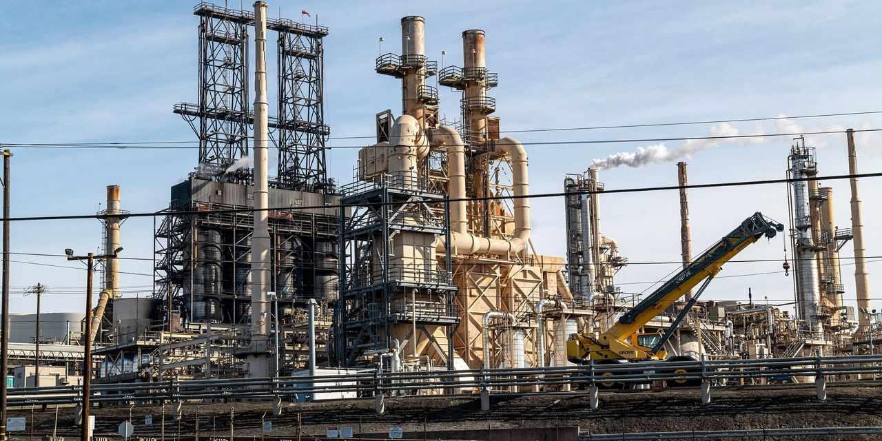 oil gas subsidies pressure times